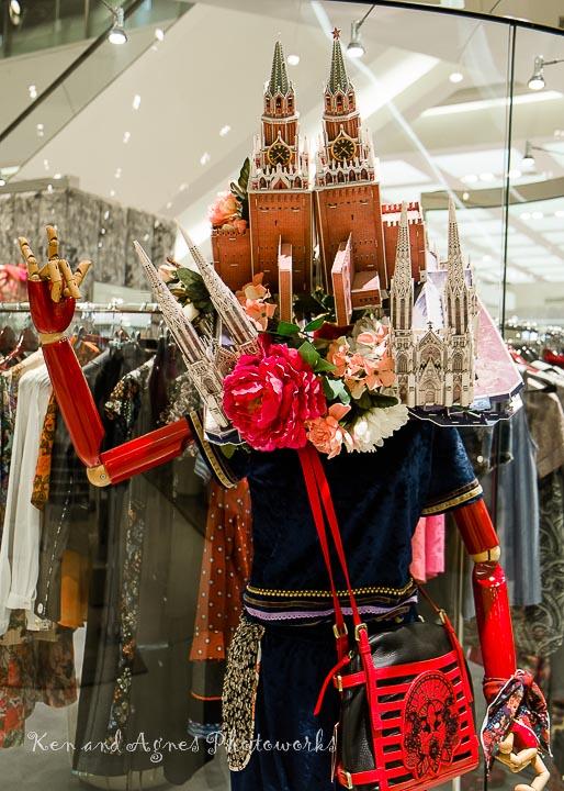 Headful Fashion - Churches