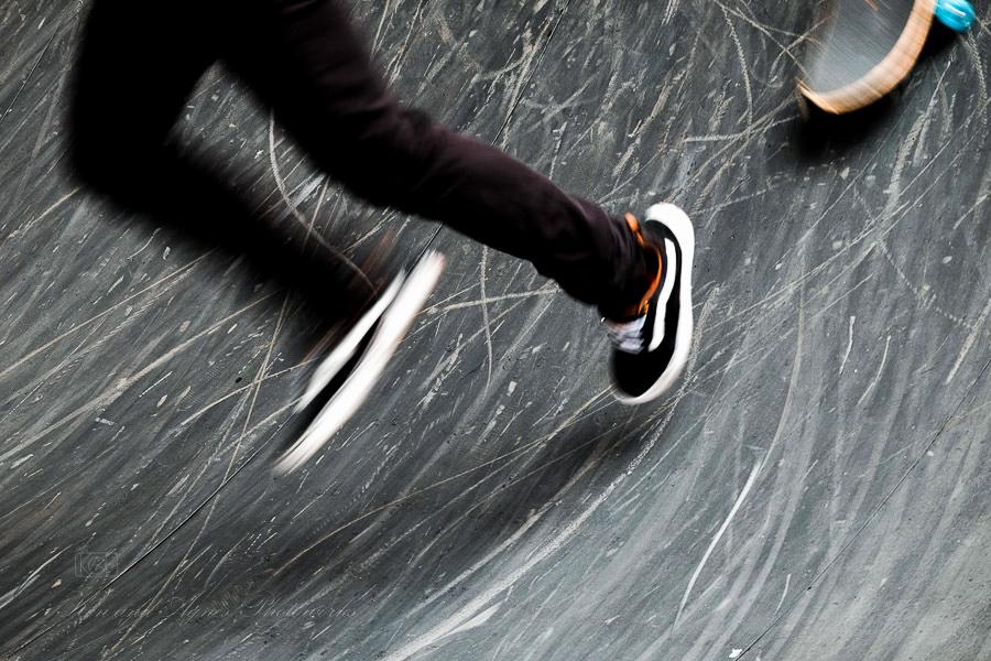 Skate and Slide 1