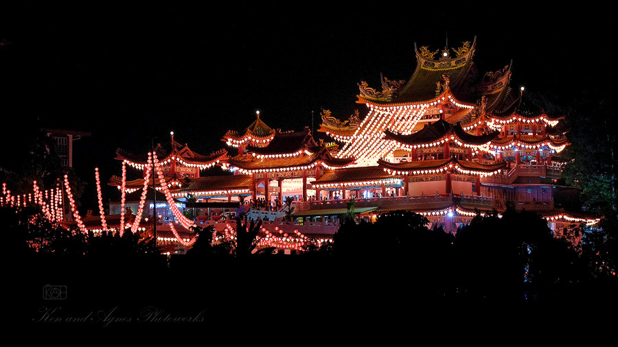 Thean Hou Temple 1